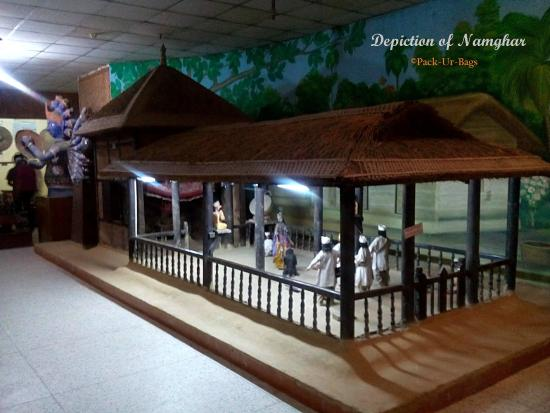 assam-rajyik-state-museum