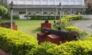 assam rajyik state museum garden