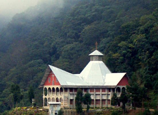banner nagaland