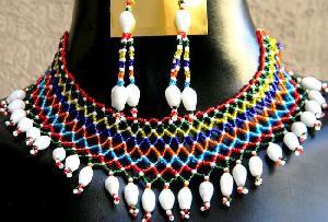 bead work 255