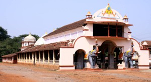 bhagvati devi temple