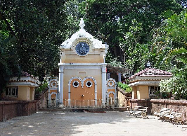 Lakes, Falls, Springs, Dams in Goa