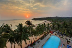 bogmallo beach resort goa pool