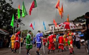 bonderam festival story