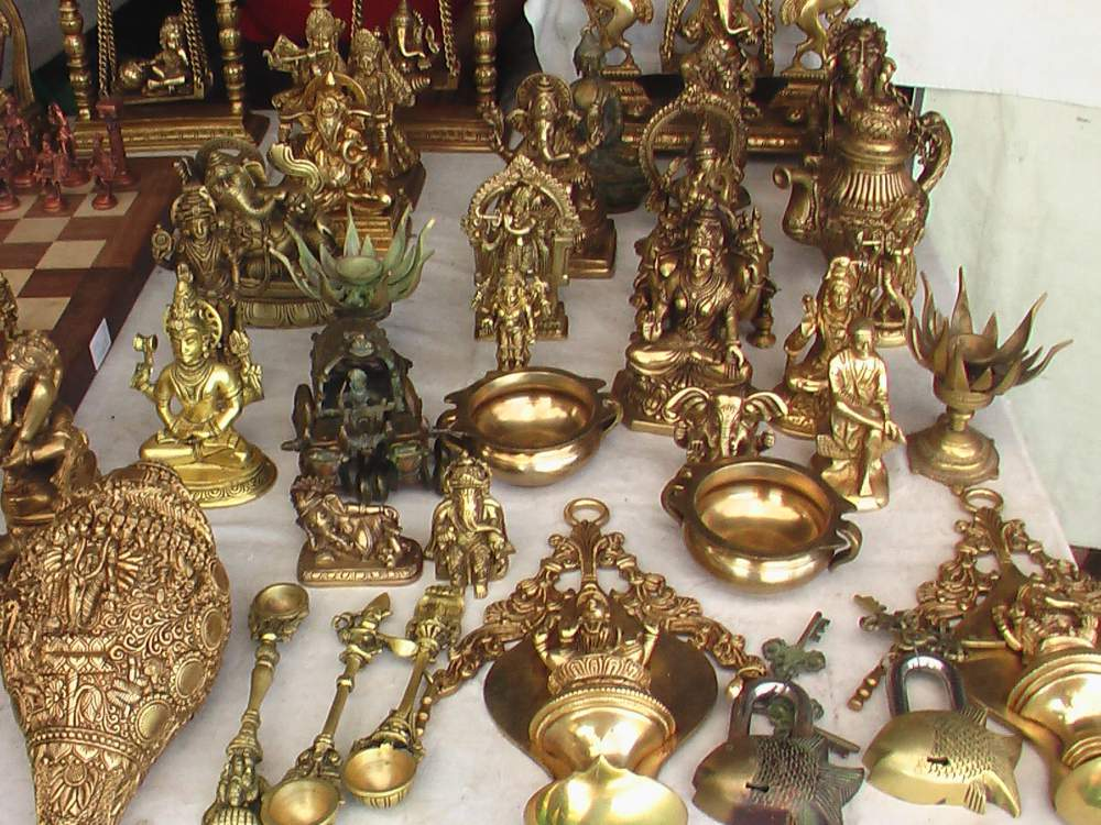 Handicrafts Of Goa Jnr Globetrotters Pvt Ltd