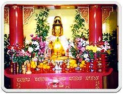 buddha temple manu bakul