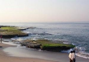 chorwad beach 1