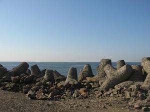 chorwad beach 2