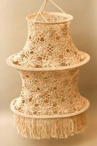 crochet lace placemats 3