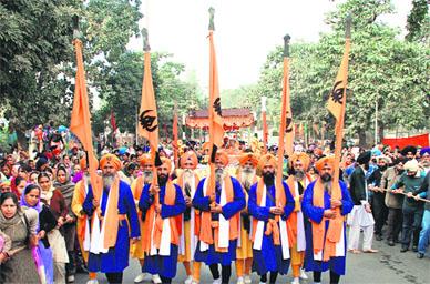 Fairs & Festivals of Punjab