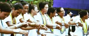 dree festival of arunachal pradesh