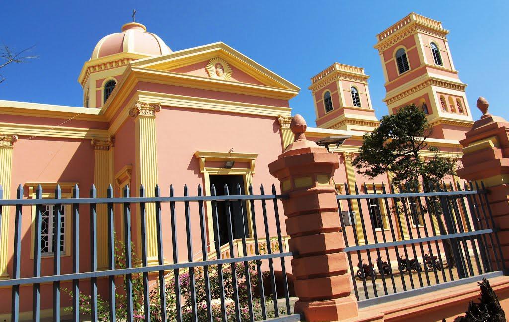 Pondicherry Places to visit