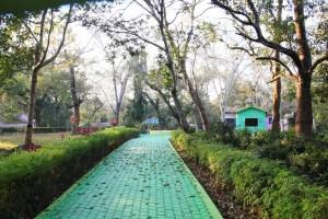 forest rest house sepahijala wildlife sanctuary