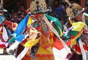 Fair-Festivals in Ladakh