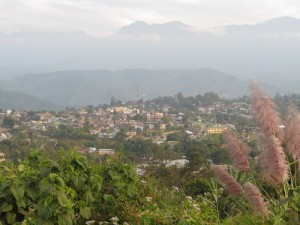 haflong village