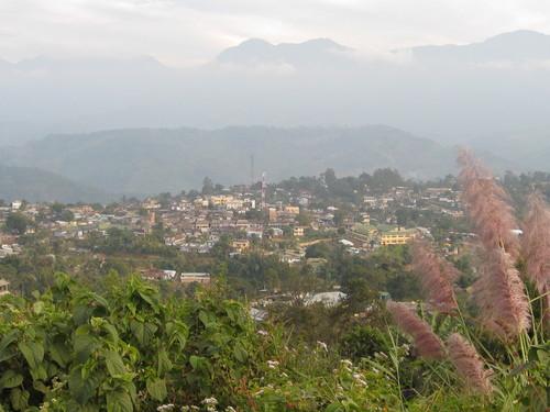 haflong_village