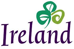 ireland country brand logog 1
