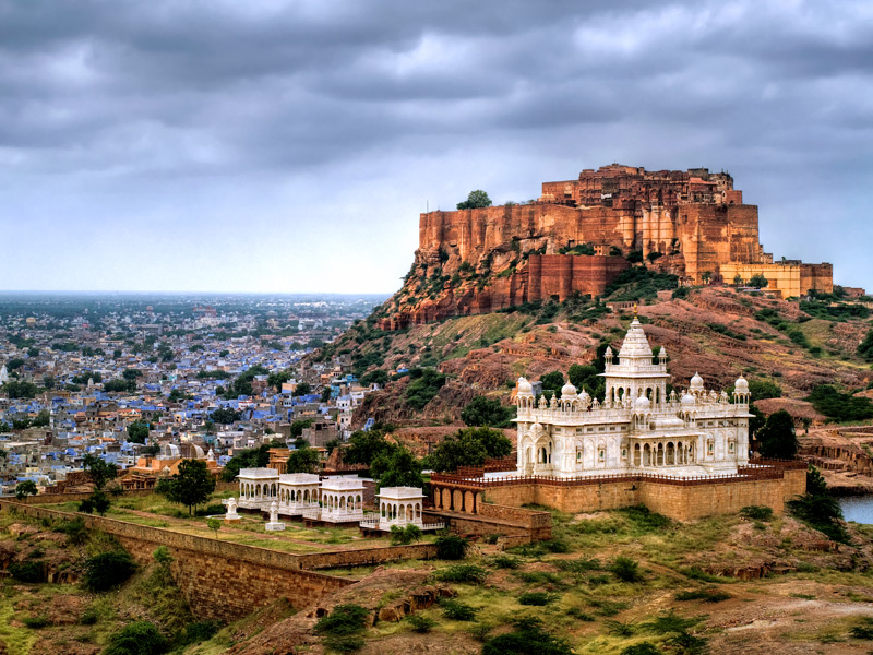 Tourist Interesting Places in Rajasthan