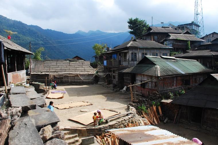 khonoma-village-nagaland