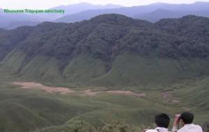 khonoma sancury