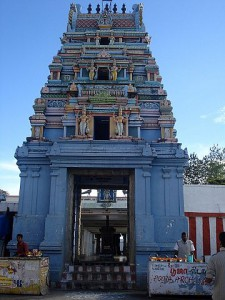 kurinjiandavar temple