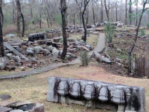 madan kamdev temples