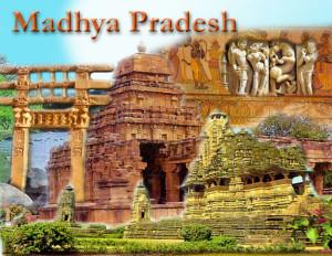 madhyapradesh tourism