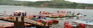 mayem lake goa