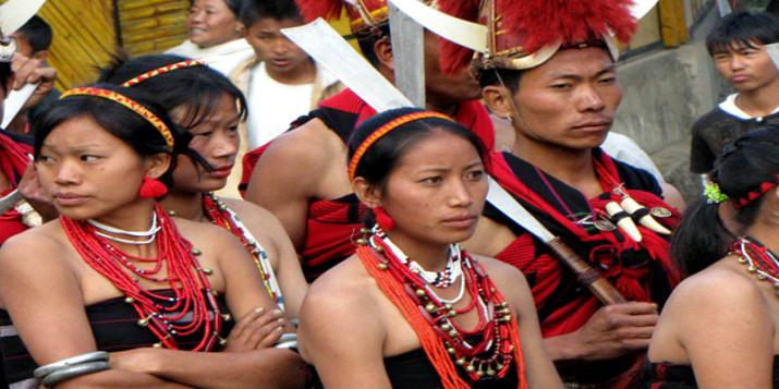 meghalaya fairs and festivals