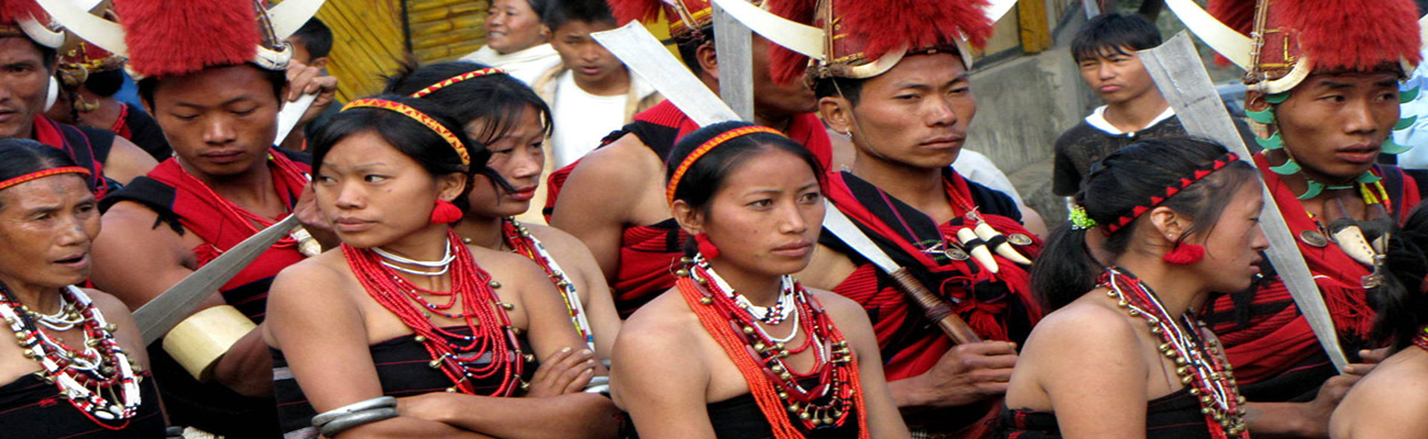 meghalaya fairs and festivals