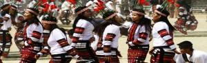mizoram fairs and festivals