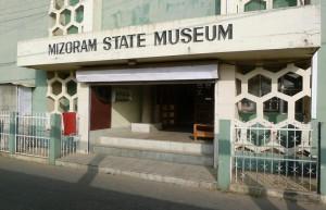 mizoram state museum