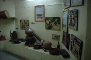 mizoram state museum 3