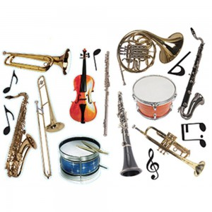 music instruments apps