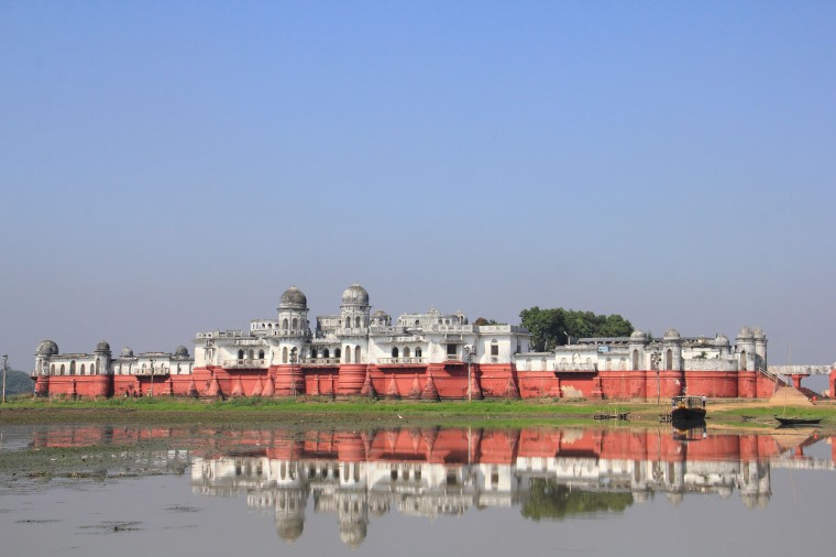 Palaces in Tripura