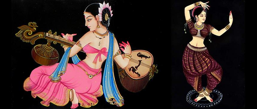 Telangana Art & Crafts