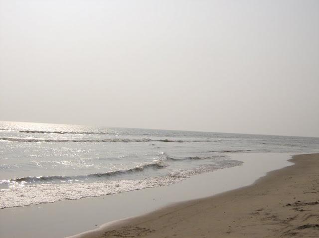 9 Best Beaches in Andhra Pradesh