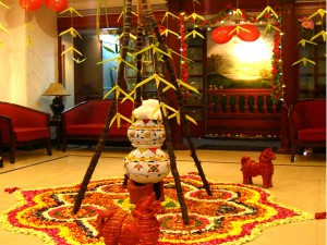 pongal celebrations