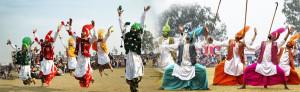punjab folk dance bhangra