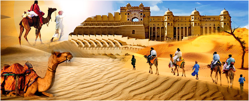 Rajasthan – Land of Kings