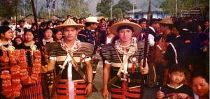 reh festival of arunachal pradesh
