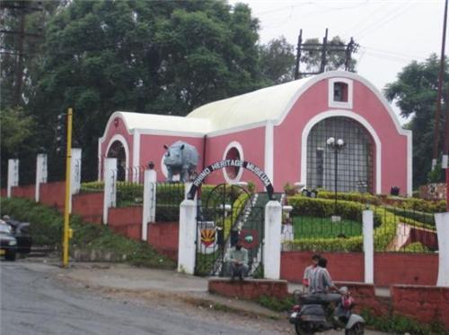 rhino-museum