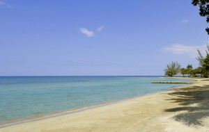 serenity on the beach jamaica villas