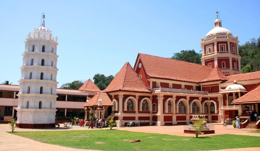 shree-shantadurga-temple