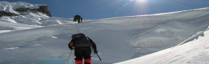 sikkim tourist places peak climbing