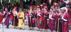 sindhu darshan festival ladakh
