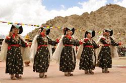sindhu festival