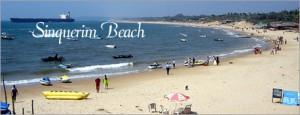 sinquerim beach big