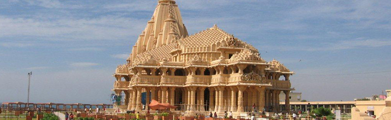 Gujarat – Gentle folks and unmatched hospitality
