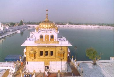 Places for Visit : Punjab